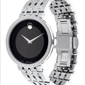 Movado Watch 0607057